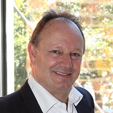 Wayne Duvenage
