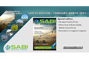 SABI magazine – Feb/March 2021