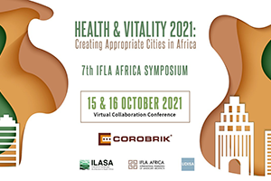 7th IFLA Africa Symposium: A Virtual Collaboration Conference – 15 & 16 October 2021